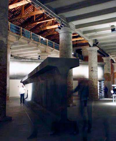 Bienale Archittetura 2010, Italy