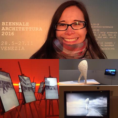 Bienale Archittetura 2016, Italy