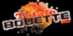 Totale Bouette 2018 - SP - Québec - Logo