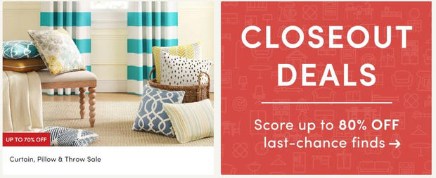 BEDDING AND PILLOW PROMO - SITE - JULY.j