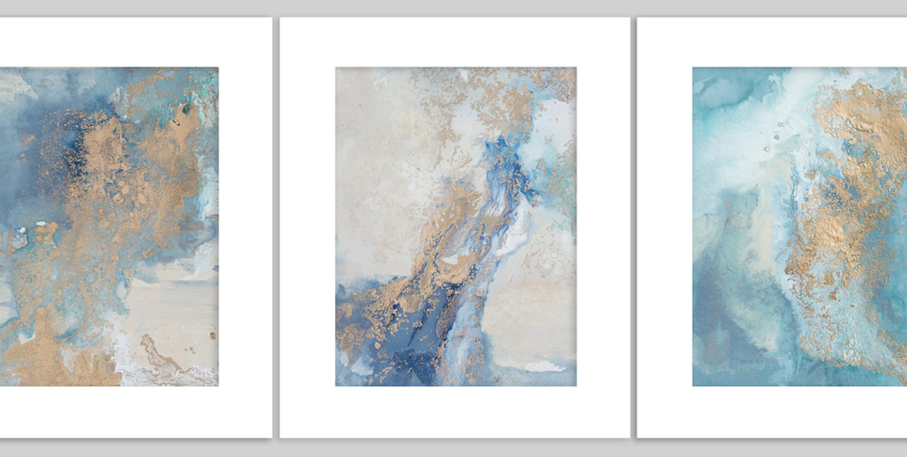 Julia Contacessi Artwork