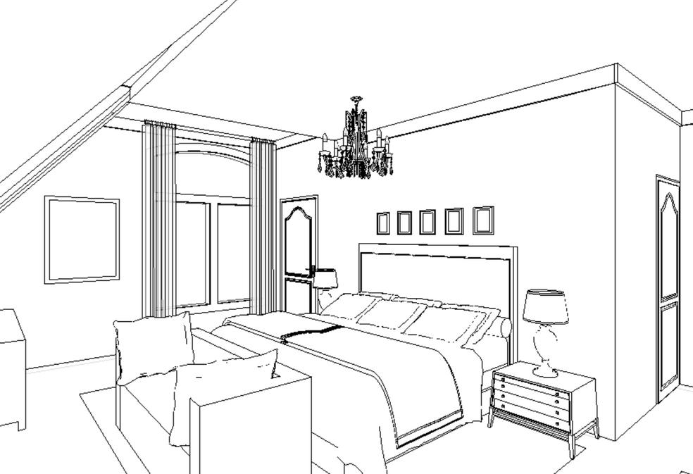 Sketch [Perspective]
