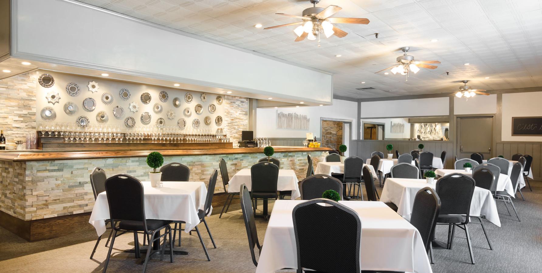Banquet Room Revamp [After]