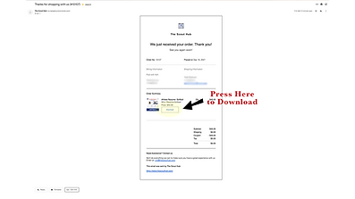 Post Purchase email image with product download.png