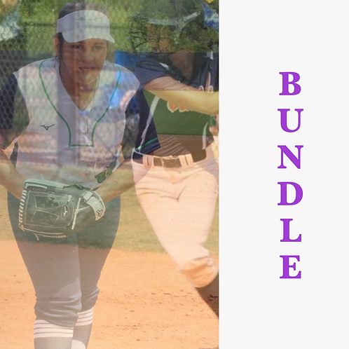 Softball Pitcher & Slapper- Pro Evaluation Bundle