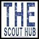 The Scout Hub Logo