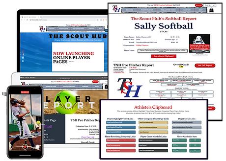 TSH Softball Coach Software Page Image 7