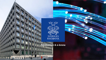 Visit to Riksbanken