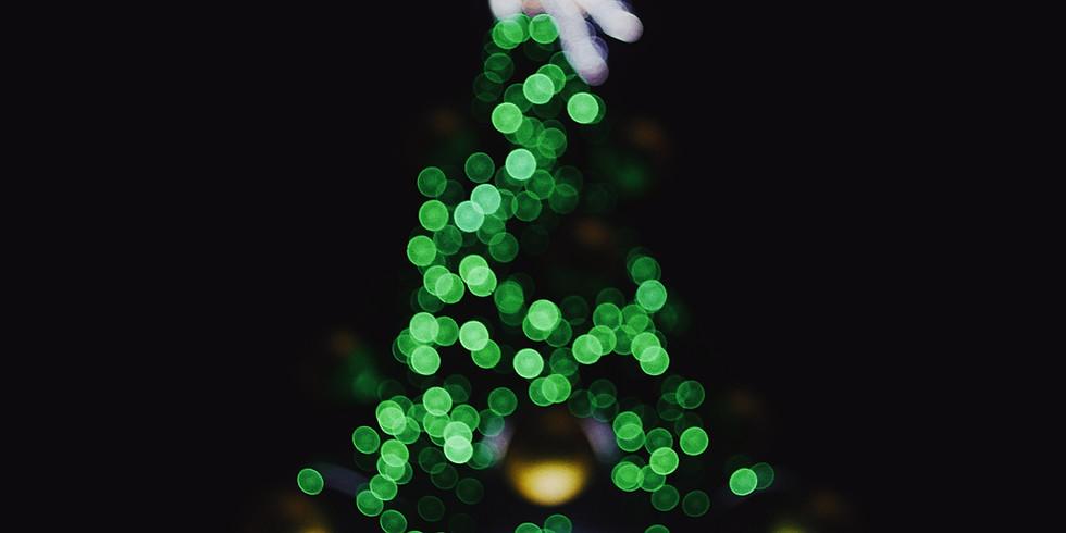 Estochamber Christmas event