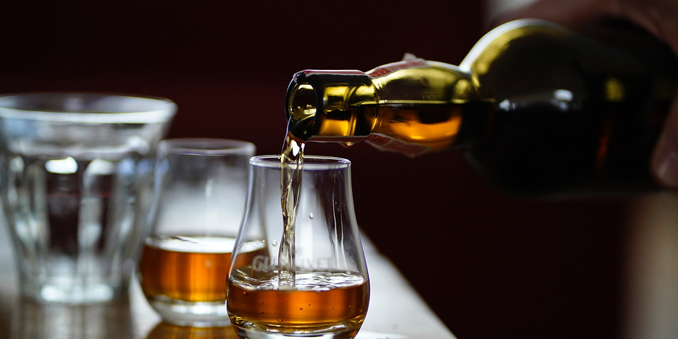 Whisky trip to Helsinki