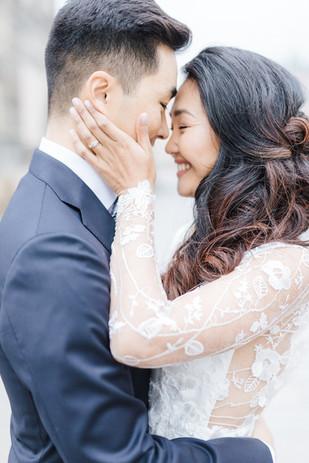 Svatební Fotoeditoriál