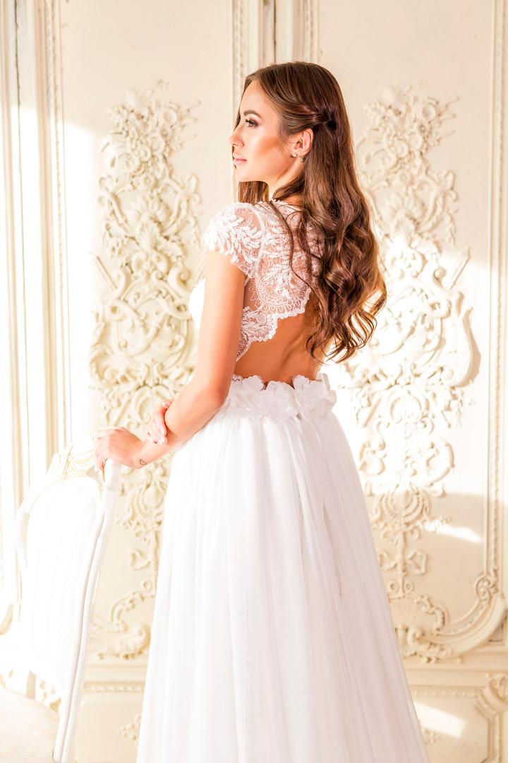 Svatební šaty Praha 1