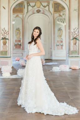 Svatební šaty ELIN