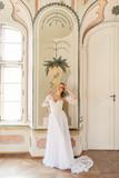 Svatební šaty EVA