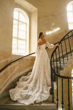Svatební šaty 2020