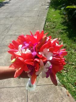 Casa Lilies & Orchids