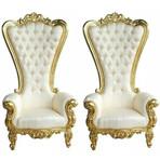 Bride & Groom Chair