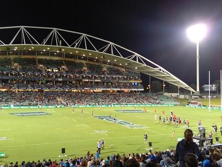 ニュージーランドのラグビー組織の構造