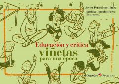 """Nuevo Libro: """"Educación y crítica: viñetas para una época"""". Editorial: Octaedro"""