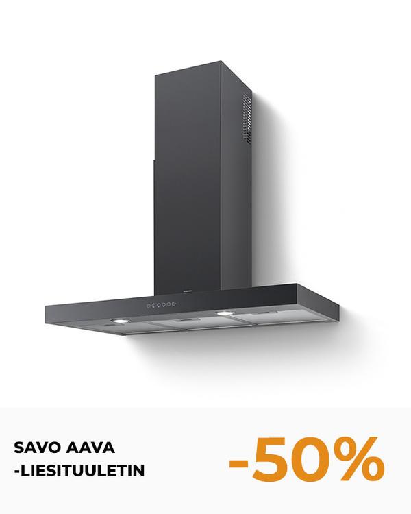 SAVO AAVA -LIESITUULETIN