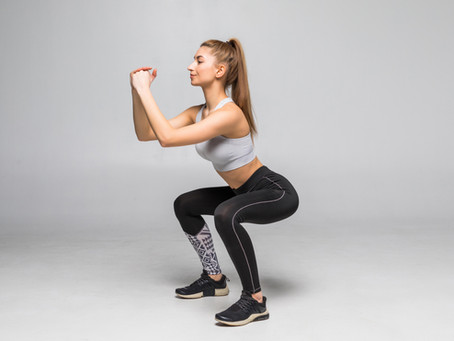 The One Exercise That Challenges Most of the Muscles in Your Body