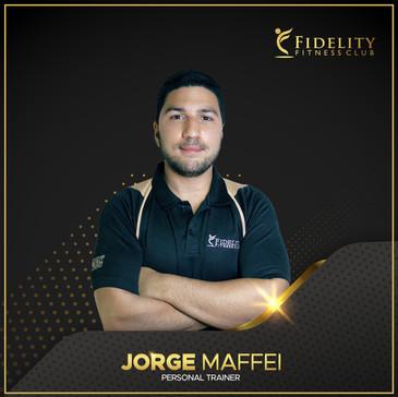 Jorge Maffei