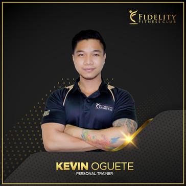 Kevin Oguete