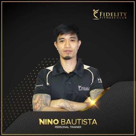 Nino Bautista