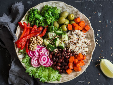 8 Tips on How to Start a Plant-Based Diet