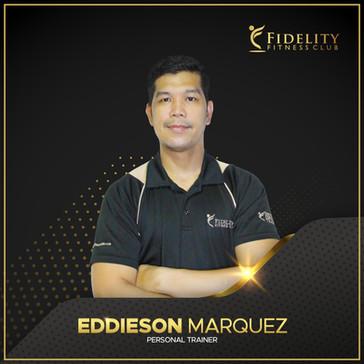 Eddieson Marquez
