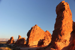Valley of Fire - February 2012 508