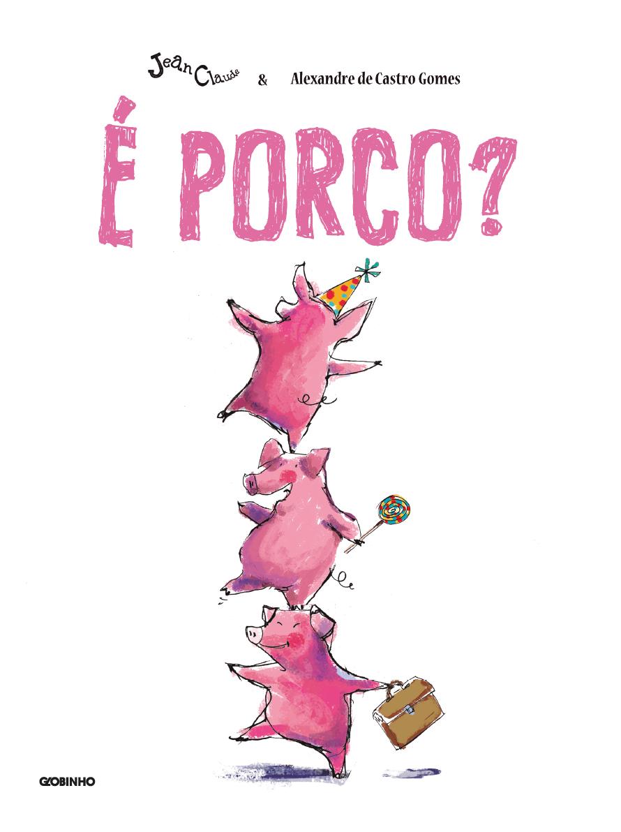 É porco?
