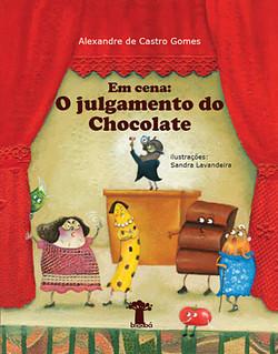 Em cena: o julgamento do Chocolate