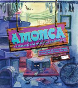 AMONCA: Associação de Monstros Caseiros