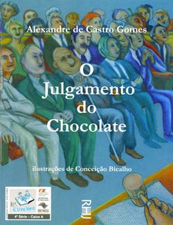 O julgamento do Chocolate