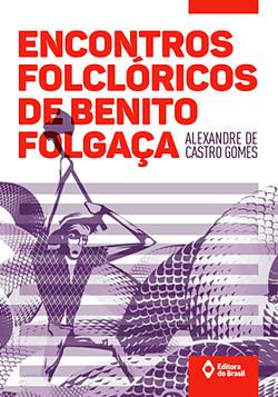 Encontros folclóricos de Benito Folg