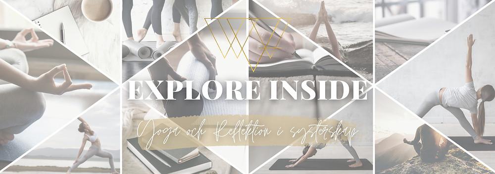 Explore Inside
