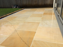 Sandstone Polished