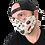 Thumbnail: Sushi Adjustable Mask
