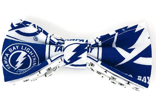 Tampa Bay Lightning Bowtie