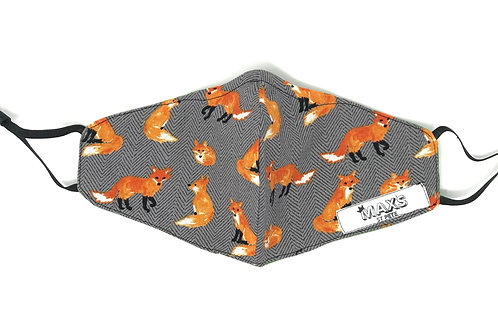 Foxy Fox Mask