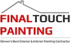 Final Touch Painting Logo