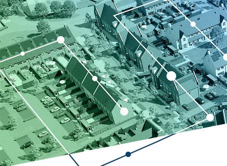Energieproject LEF: eerste marktplaats voor zelf opgewekte energie