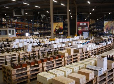 Grootste wijncollectie van de Benelux: live veiling eerste toppers op 24 maart