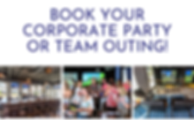 Book your Corporate Event or Team Outing
