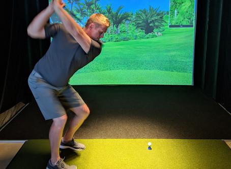 Indoor Golf Offers a Range of Benefits