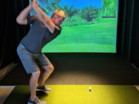Indoor Golf Offers a Range of Benefits
