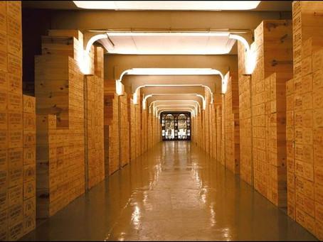"""""""Wijnmakelaarsunie Museum Collection"""": de grootste wijncollectie van de Benelux ooit onder de hamer"""