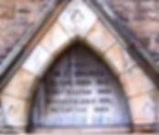 First Methodist Episcopal Church in Canton Ohio