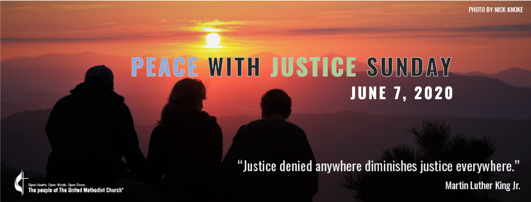 peacewjustice